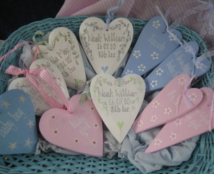 Baby Favor Gift Christening Reception