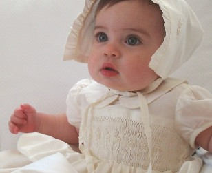 Christening-Clothes