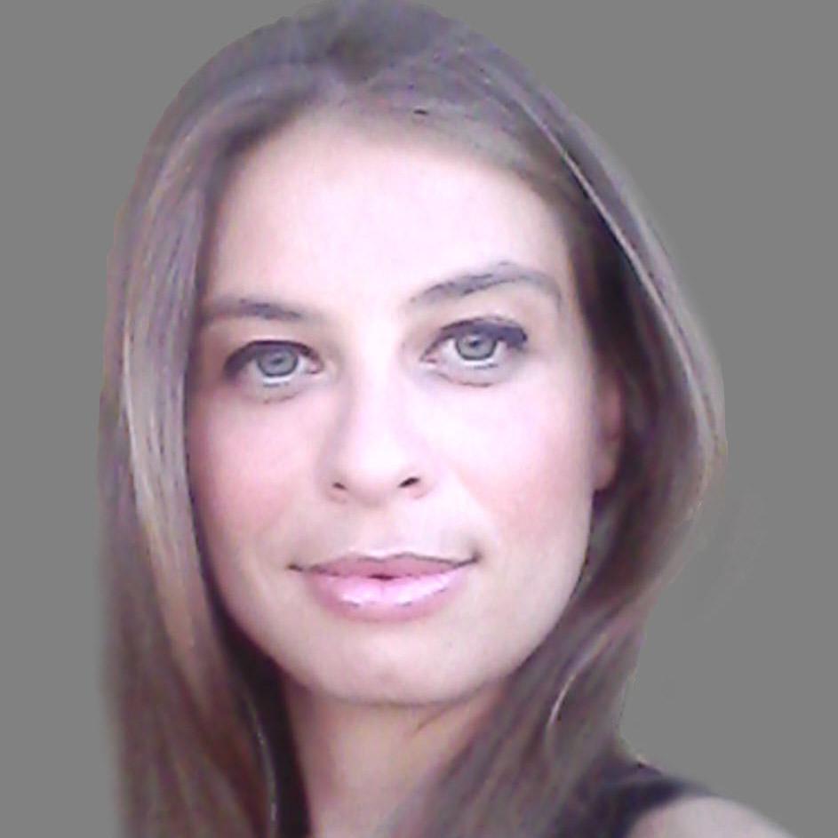 Maria Harvati