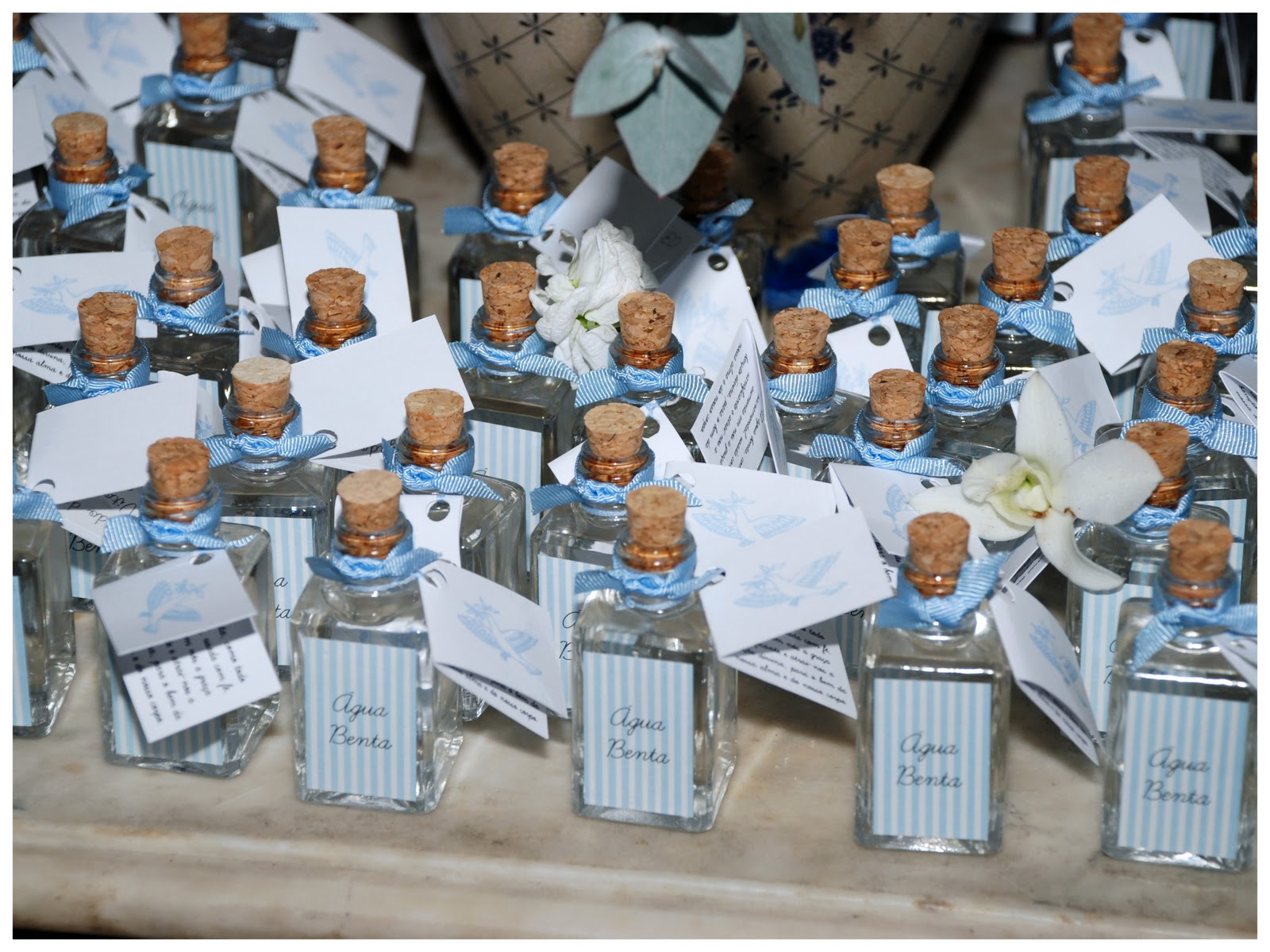 Christenings in Greece - The most unique Christenings