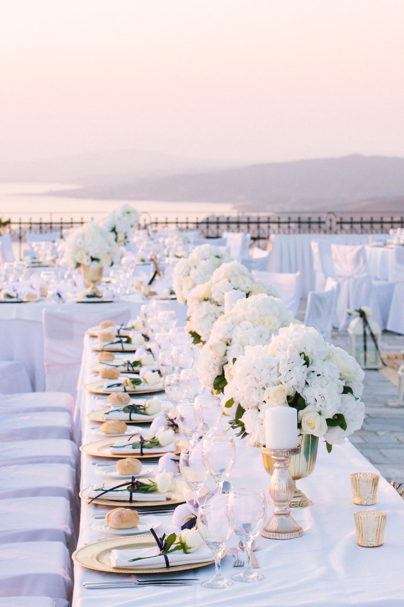 Alemagou Beach Mykonos Wedding Best Photographs Romantic In Greece